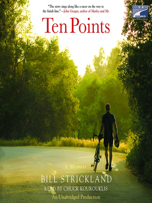 Title details for Ten Points by Bill Strickland - Available