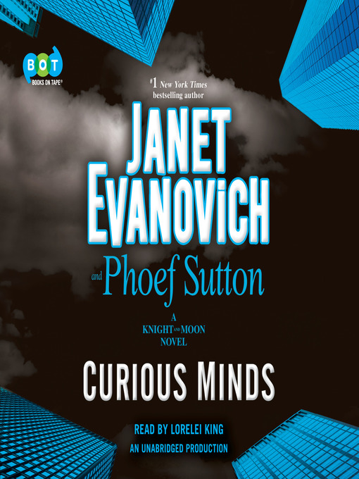 Cover of Curious Minds