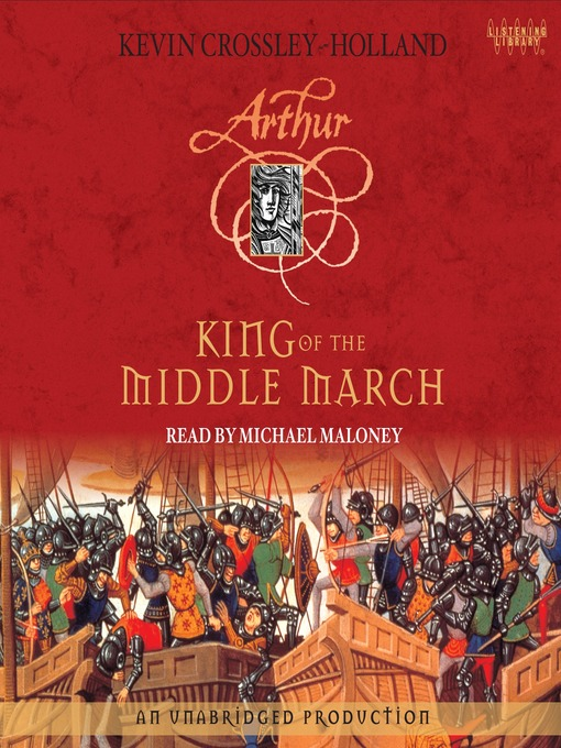 Title details for King of the Middle March by Kevin Crossley-Holland - Available
