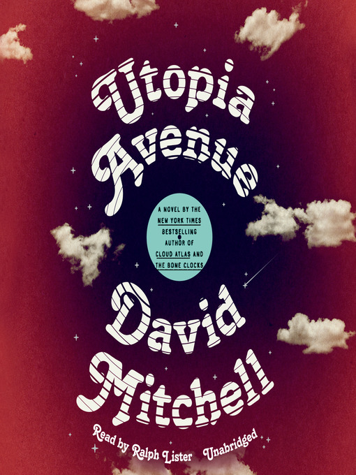 Title details for Utopia Avenue by David Mitchell - Available