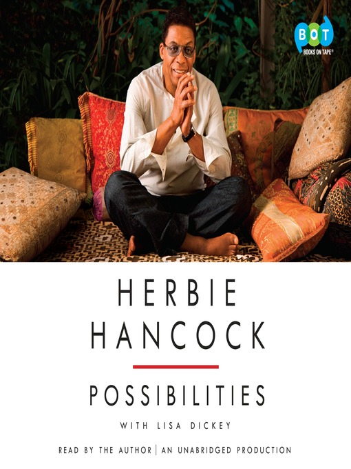 Title details for Herbie Hancock by Herbie Hancock - Available