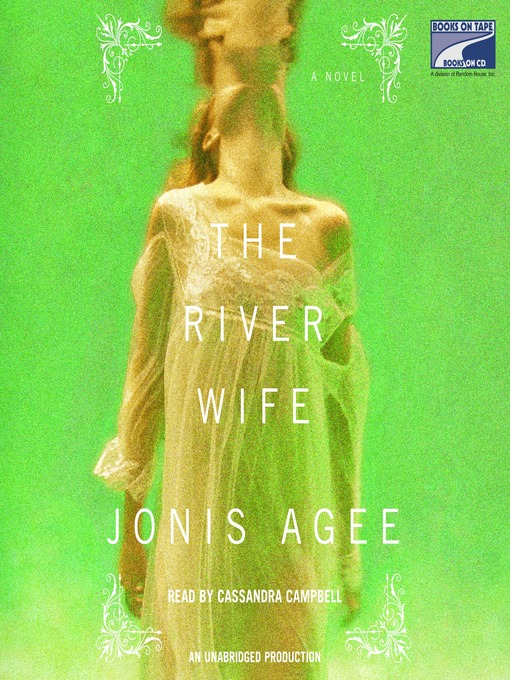 Cover image for The River Wife