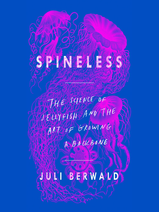 Cover of Spineless