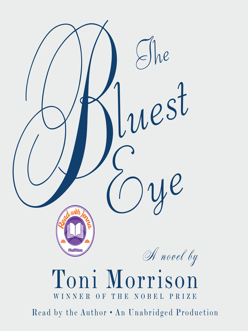 the bluest eye The bluest eye (vintage international) [toni morrison] on amazoncom free  shipping on qualifying offers pecola breedlove, a young black girl, prays every.