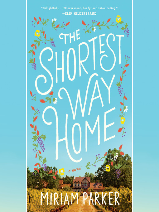 Title details for The Shortest Way Home by Miriam Parker - Available