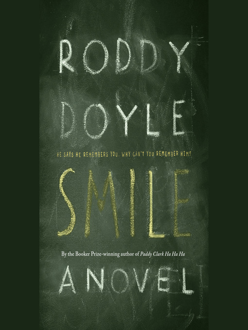 Title details for Smile by Roddy Doyle - Available