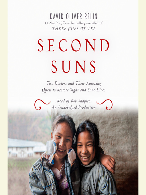 Cover of Second Suns