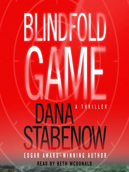 Title details for Blindfold Game by Dana Stabenow - Wait list