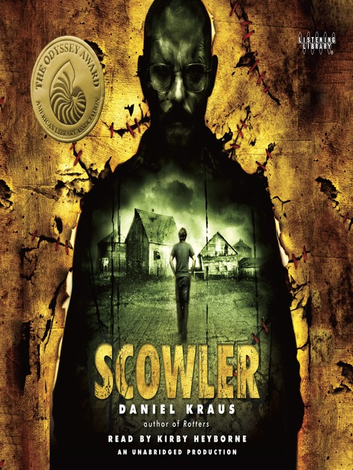 Title details for Scowler by Daniel Kraus - Available