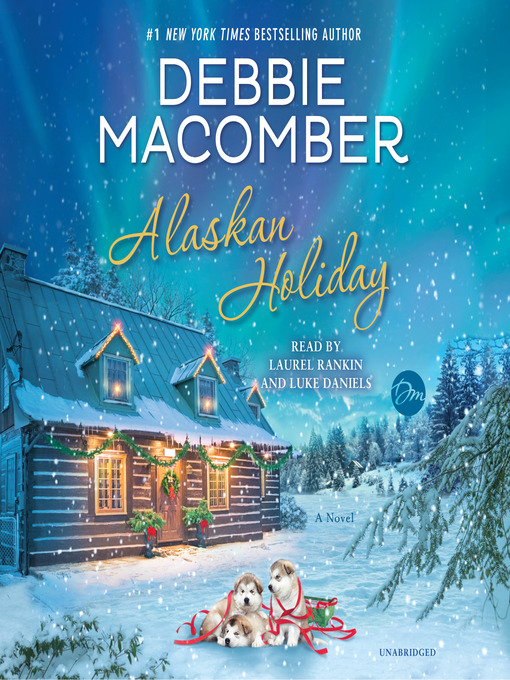 Cover of Alaskan Holiday