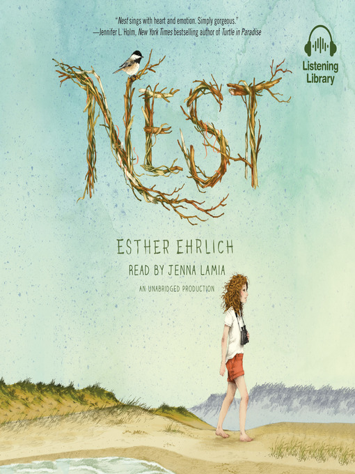 Title details for Nest by Esther Ehrlich - Available