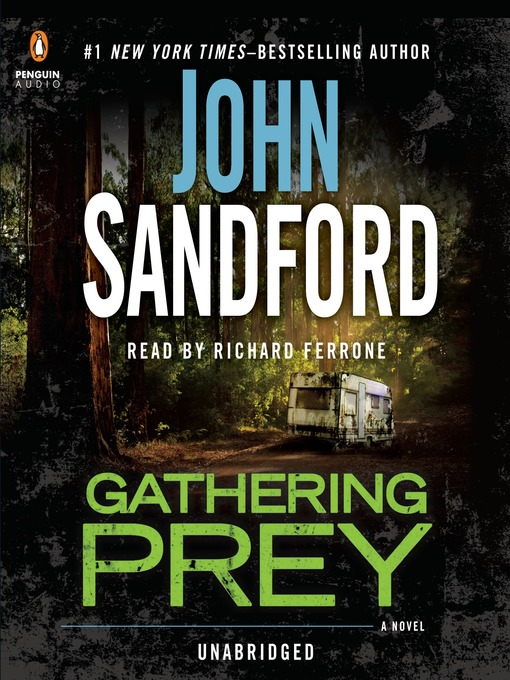 Title details for Gathering Prey by John Sandford - Wait list