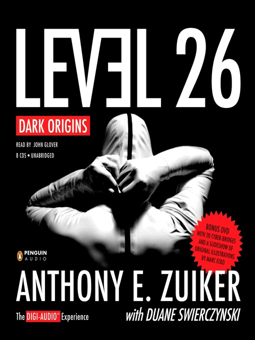 Title details for Dark Origins by Anthony E. Zuiker - Available