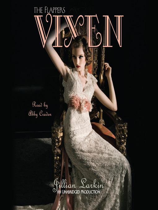 Title details for Vixen by Jillian Larkin - Available
