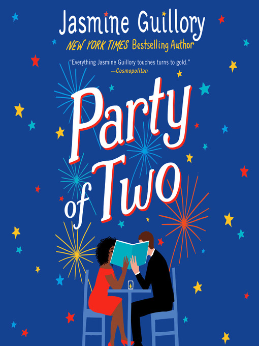 Title details for Party of Two by Jasmine Guillory - Available