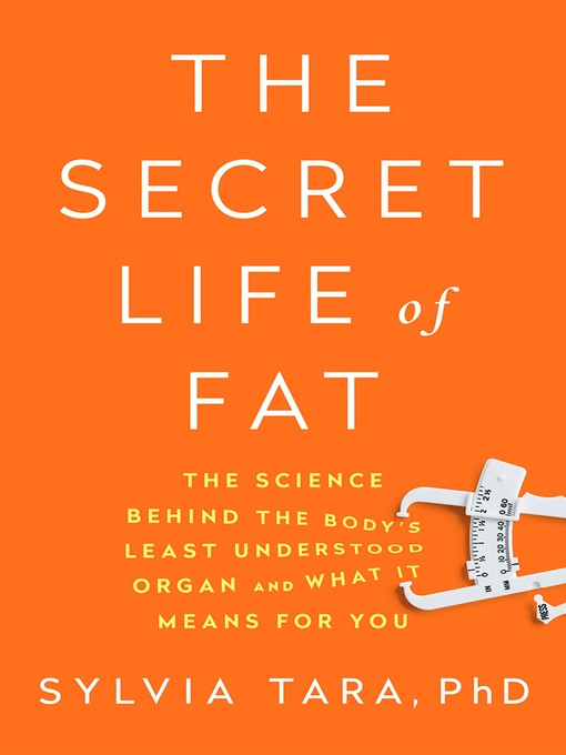 Cover of The Secret Life of Fat