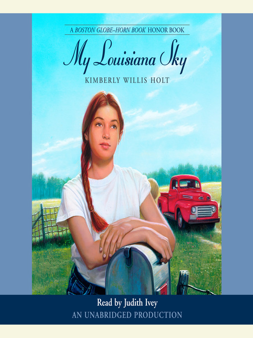Title details for My Louisiana Sky by Kimberly Willis Holt - Wait list