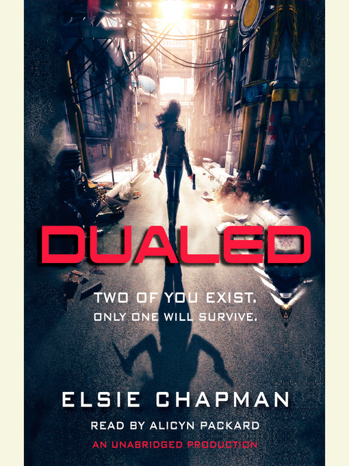 Title details for Dualed by Elsie Chapman - Wait list