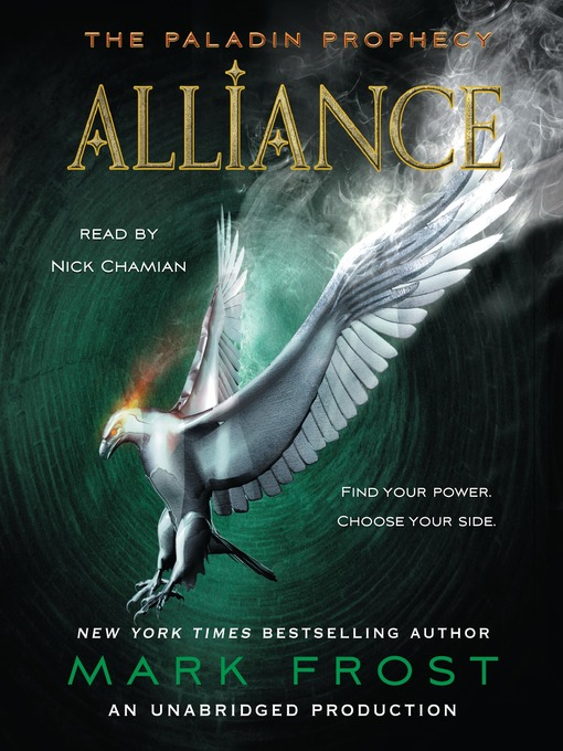 Title details for Alliance by Mark Frost - Wait list