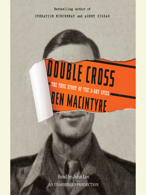 Title details for Double Cross by Ben Macintyre - Available