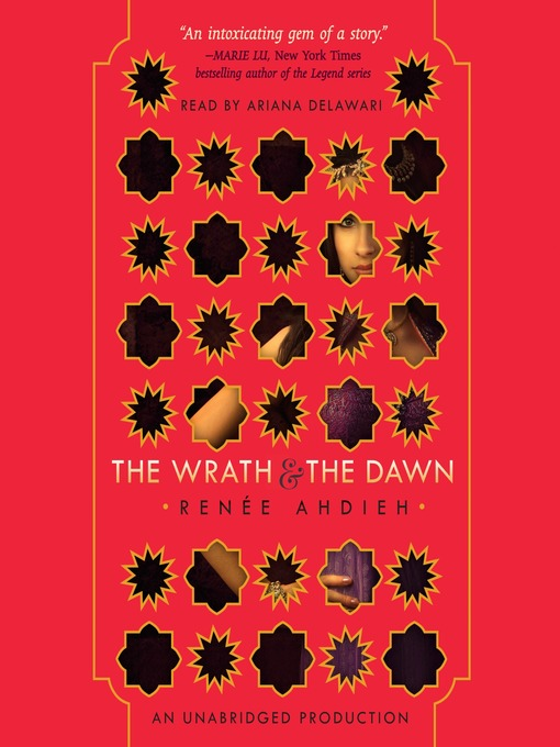 Cover of The Wrath and the Dawn