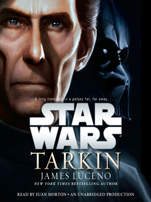 Title details for Tarkin by James Luceno - Wait list