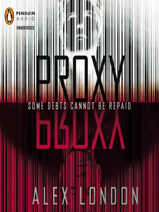 Cover of Proxy