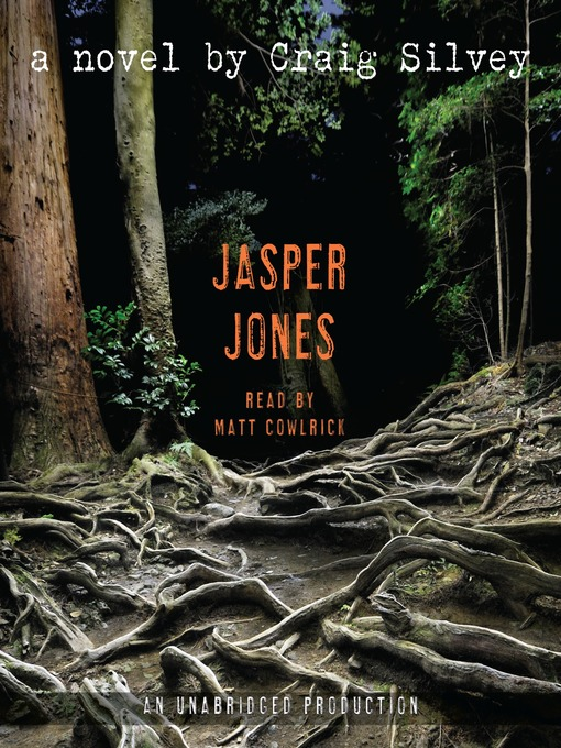Title details for Jasper Jones by Craig Silvey - Available