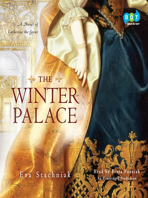 Cover image for The Winter Palace