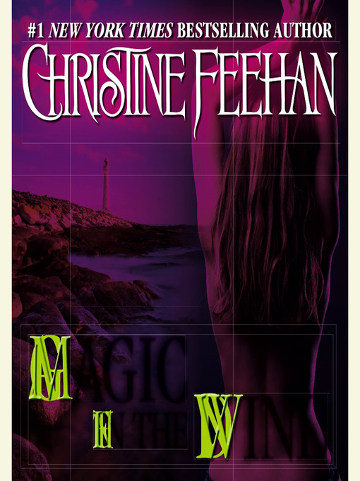 Title details for Magic in the Wind by Christine Feehan - Available