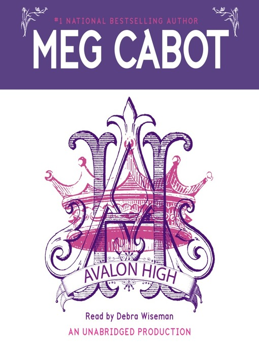 Title details for Avalon High by Meg Cabot - Available
