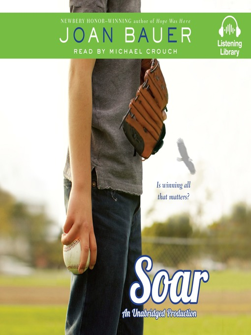 Cover image for book: Soar