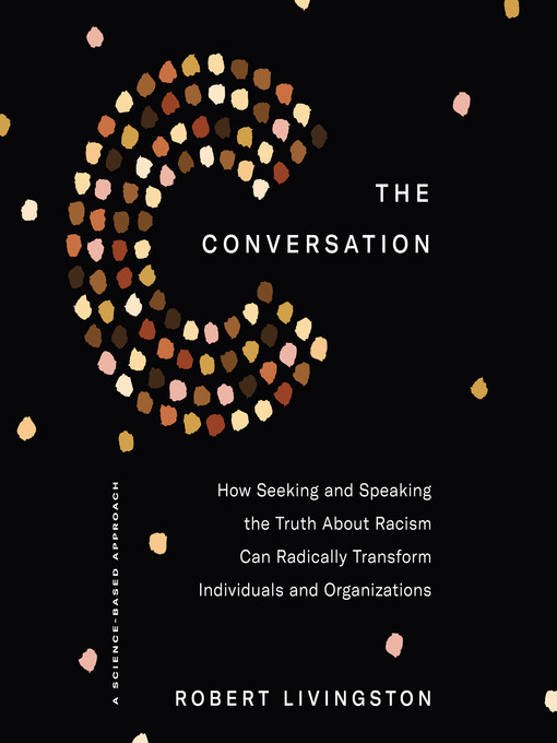 Title details for The Conversation by Robert Livingston - Available