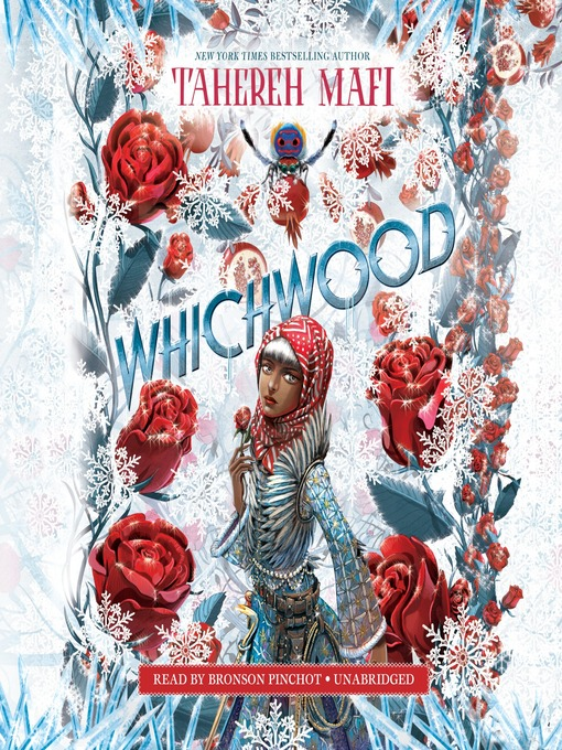 Title details for Whichwood by Tahereh Mafi - Wait list