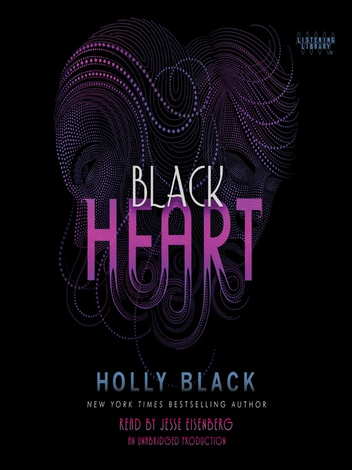 Title details for Black Heart by Holly Black - Available