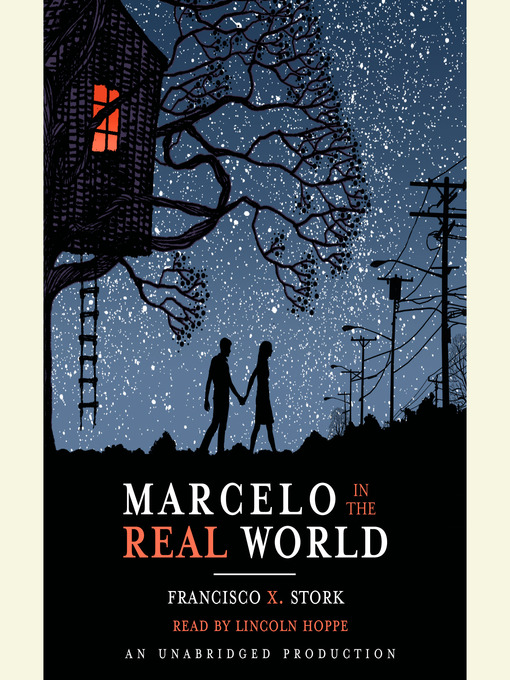 Title details for Marcelo in the Real World by Francisco Stork - Wait list