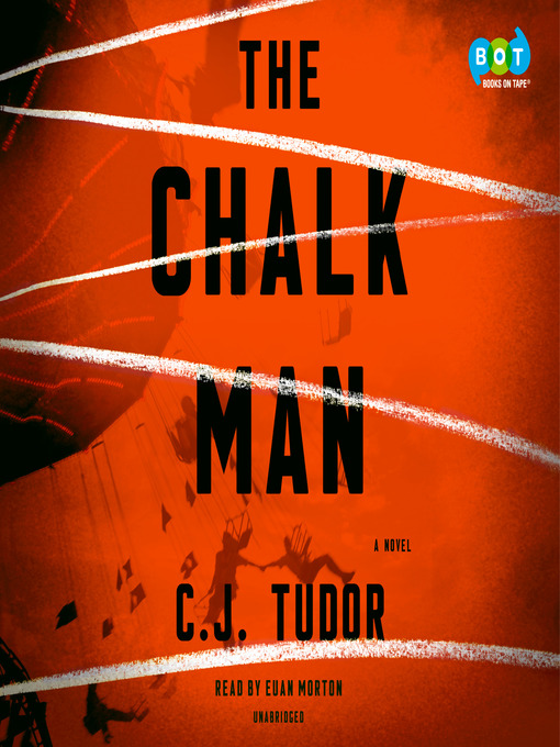 Cover of The Chalk Man