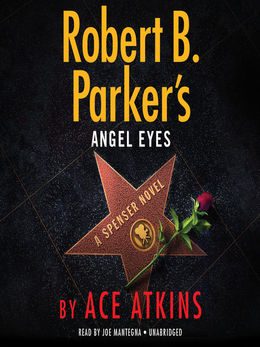 Title details for Angel Eyes by Ace Atkins - Wait list