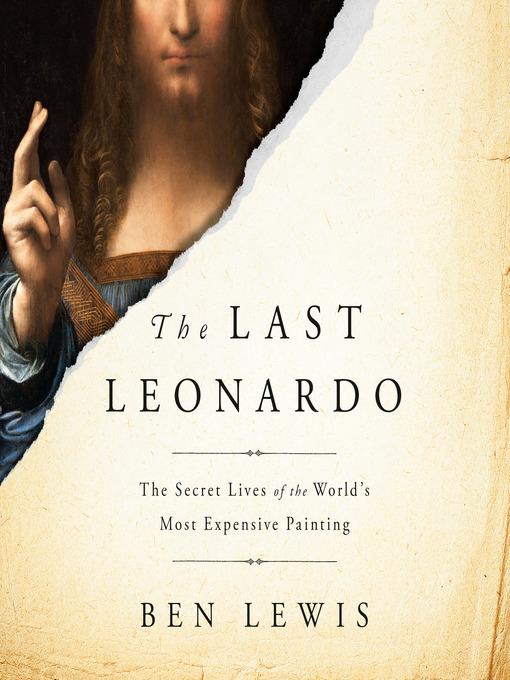 Title details for The Last Leonardo by Ben Lewis - Wait list