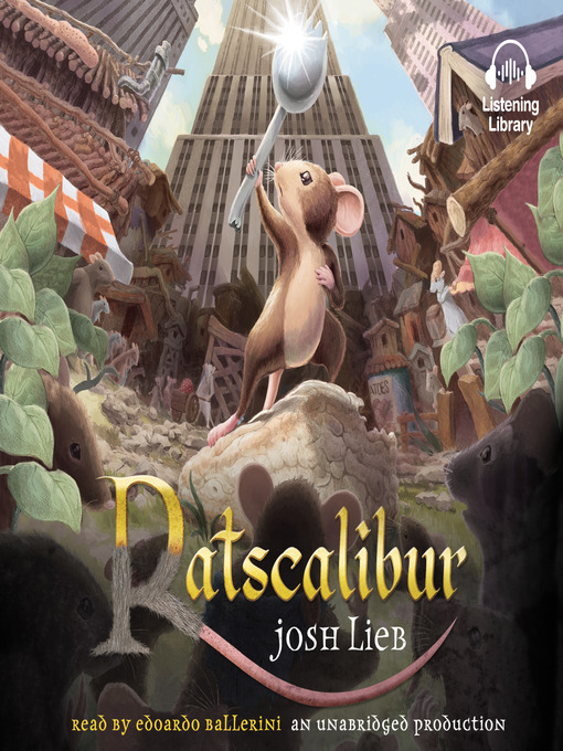Cover of Ratscalibur