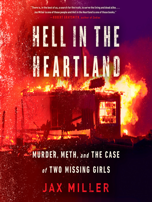 Title details for Hell in the Heartland by Jax Miller - Available