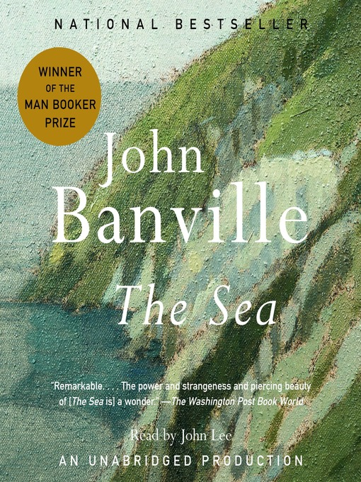 Title details for The Sea by John Banville - Available