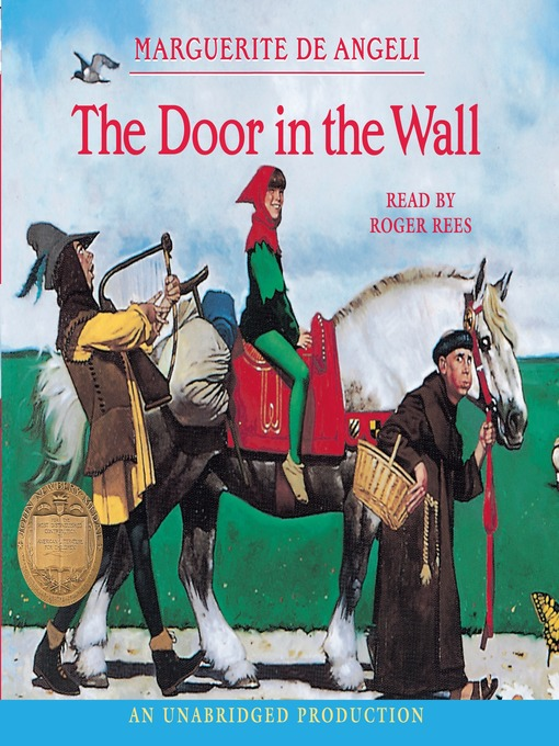 Title details for The Door in the Wall by Marguerite De Angeli - Wait list