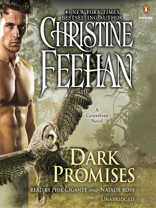 Title details for Dark Promises by Christine Feehan - Available