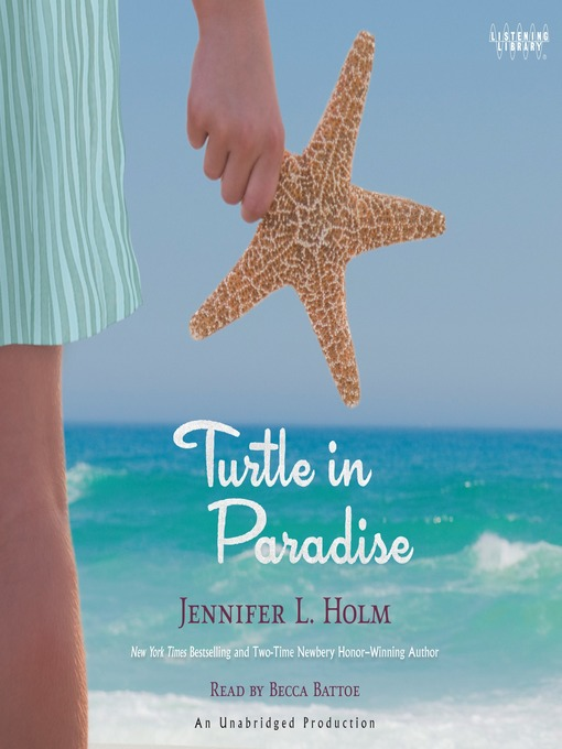 Title details for Turtle in Paradise by Jennifer L. Holm - Available