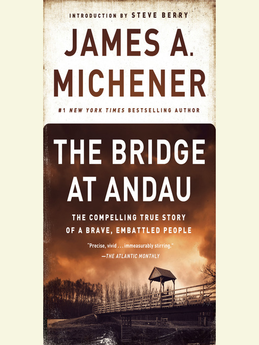 Title details for The Bridge at Andau by James A. Michener - Available