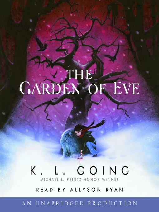 Title details for The Garden of Eve by K. L. Going - Available