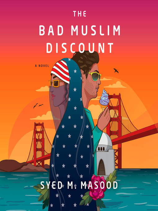 Title details for The Bad Muslim Discount by Syed M. Masood - Wait list