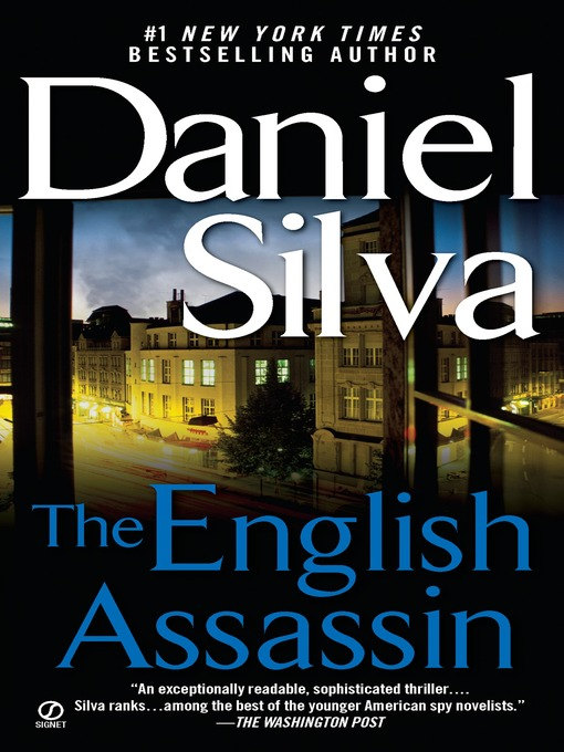 Title details for The English Assassin by Daniel Silva - Wait list