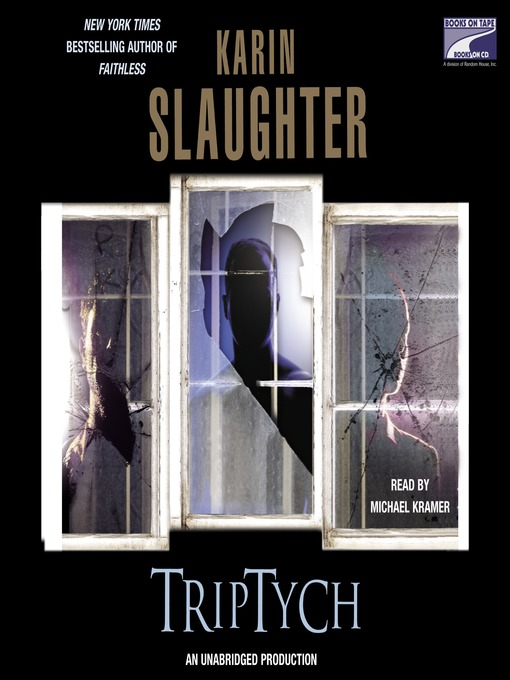 Title details for Triptych by Karin Slaughter - Wait list